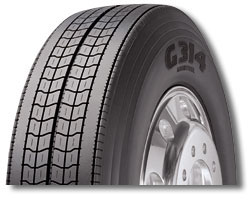 Best Tire Prices >> Goodyear Steer and Trailer Medium Truck Tires from D and J ...